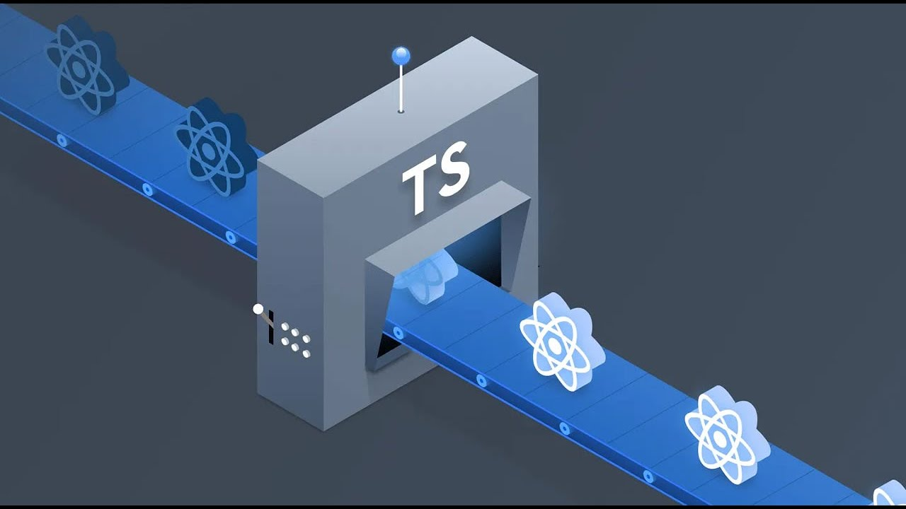 Typescript for React Components From Beginners to Masters