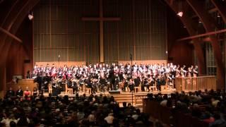 PSU Mozart Requiem - Confutatis - Lacrimosa