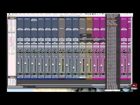pro tools tutorials for beginners pdf