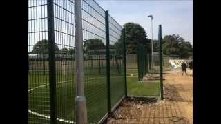 Prestige Sports Pitches - Hertfordshire 3g  Football Pitch 5 Aside