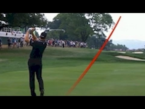 Champion Jimmy Walker's Best Golf Shots 2016 PGA Championship Baltusrol