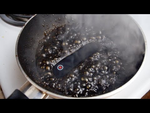 Thumbnail: Don't Boil Your iPhone 6 in Coca-Cola!
