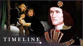 Britain's Bloody Crown: The Princes Must Die Ep 3 of 4 (Wars of the Roses Documentary) | Timeline
