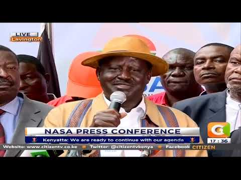 Raila Odinga - Supreme Court ruling will reverberate across Kenya, Africa and the World