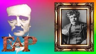 Pater Brown und das goldene Kreuz - Gilbert Keith Chesterton