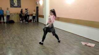 Sean Paul ft. Chi Ching Ching - Crick Neck / dance video (choreography)