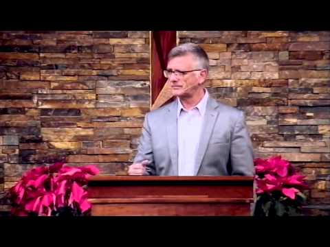 We Are The Children Of God | Romans 8:14-17 | December 12th
