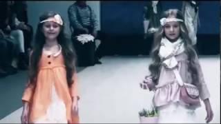 """Анонс программы """"Дети в моде"""" на телеканале Беларусь-1 14.12.2016 г."""