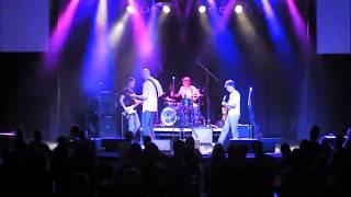 The Stump Mutts @ The Orange Peel 9-9-2016