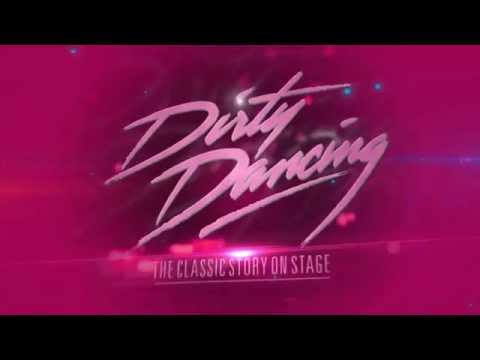 Dirty Dancing - A Roma dal 13 Novembre