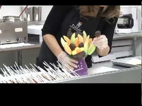 Easter at Edible Arrangements