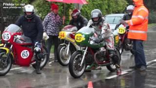 Slovenija Classic TT Središče ob Dravi 2015