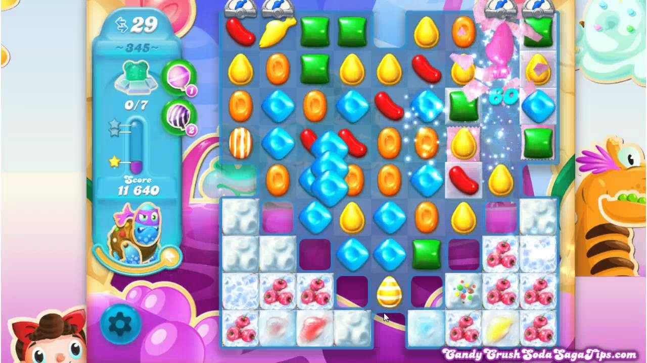 Télécharger Candy Crush Soda pour PC Gratuit (Windows)