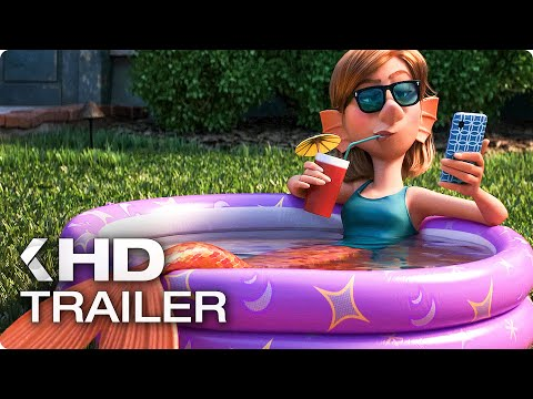 The Best Upcoming ANIMATION And KIDS Movies 2019 & 2020 (Trailer)