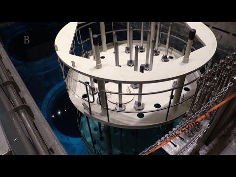 Temelín zevnitř: Cesta k otevřenému reaktoru