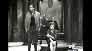 La regina e gli insorti - Ugo Betti