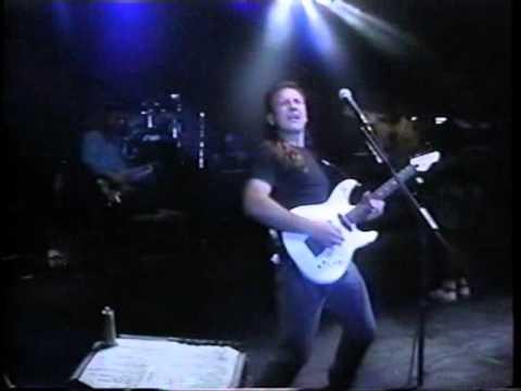 Mark Farner   Jadgement Day Blues Video