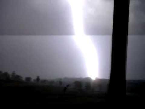 Haunting Thunders of Chhattisgarh Jungles