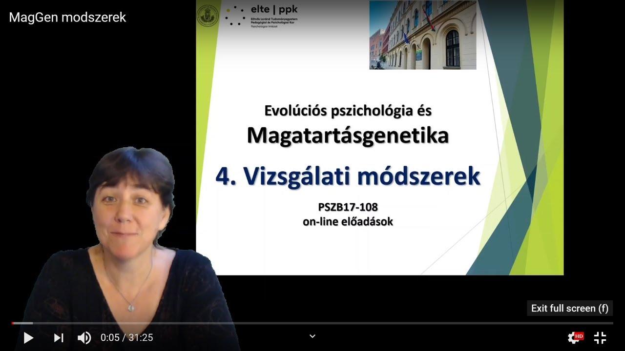 mit kell tennie a prosztatitis ellen)