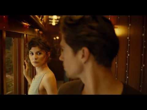 Реклама духов Chanel Nº5