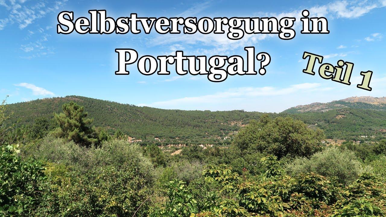 Autark Leben In Deutschland spontan vegan autark leben in portugal ankunft beim
