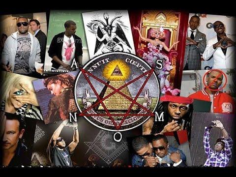 Illuminati Members