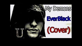 Assassin's Creed - My Demons ★ (Everblack Cover) ★ Уникальный Клип - (2019) -