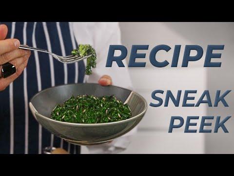 The Plant Paradox Cookbook: Recipe Sneak Peek