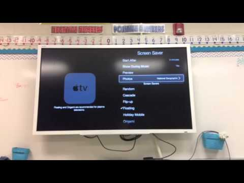 Apple TV Slideshow