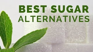 4 Natural Sweeteners That Are Super Healthy