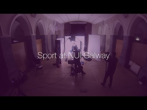 Sport at NUI Galway