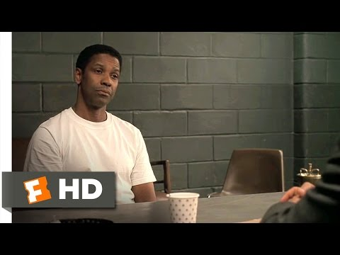 American Gangster (11/11) Movie CLIP - Progress (2007) HD