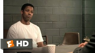 American Gangster (11/11) Movie CLIP - Progress (2007) HD
