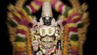 Srinivasa Tiru venkata mudayan- Bombay jayshree