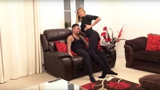 How To Give A Lap Dance - Lap Dancing For Beginners