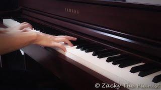 童话 Tong Hua (FairyTale) - 光良 Guang Liang (Piano Arrangement)