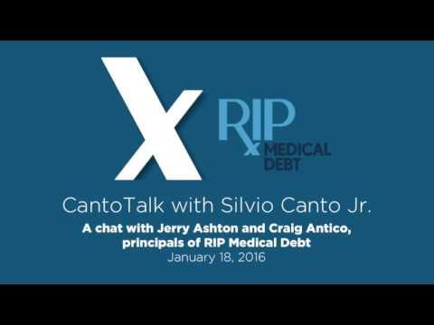 RIP Medical Debt Radio Interview