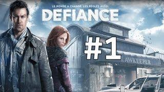 Défiance - Let's play #1 - Découverte avec Xeleko !