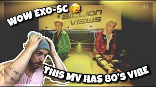 Baixar EXO-SC 세훈&찬열 '10억뷰 (1 Billion Views) (Feat. MOON)' MV I REACTION !