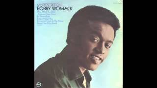 Bobby Womack - Everyone's Gone to The Moon