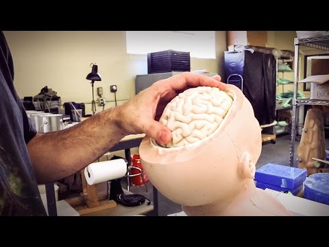 Lifelike simulations that make real-life surgery safer | Peter Weinstock