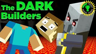 Game Theory: The SCARY Crimes of the Minecraft Illagers