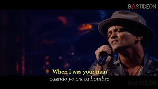 Baixar Bruno Mars - When I Was Your Man (Sub Español + Lyrics)