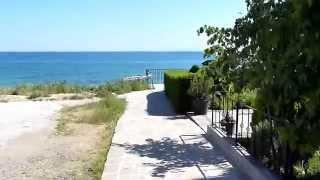 Пляж Аурелия Аренда квартир в Несебре(Первая линия в новой части Несебра Пляжи Эвридика, Аурелия Раннее бронирование., 2015-06-07T20:19:03.000Z)