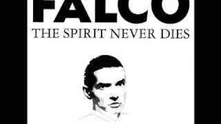 Falco The Spirit Never Dies HQ (official music)