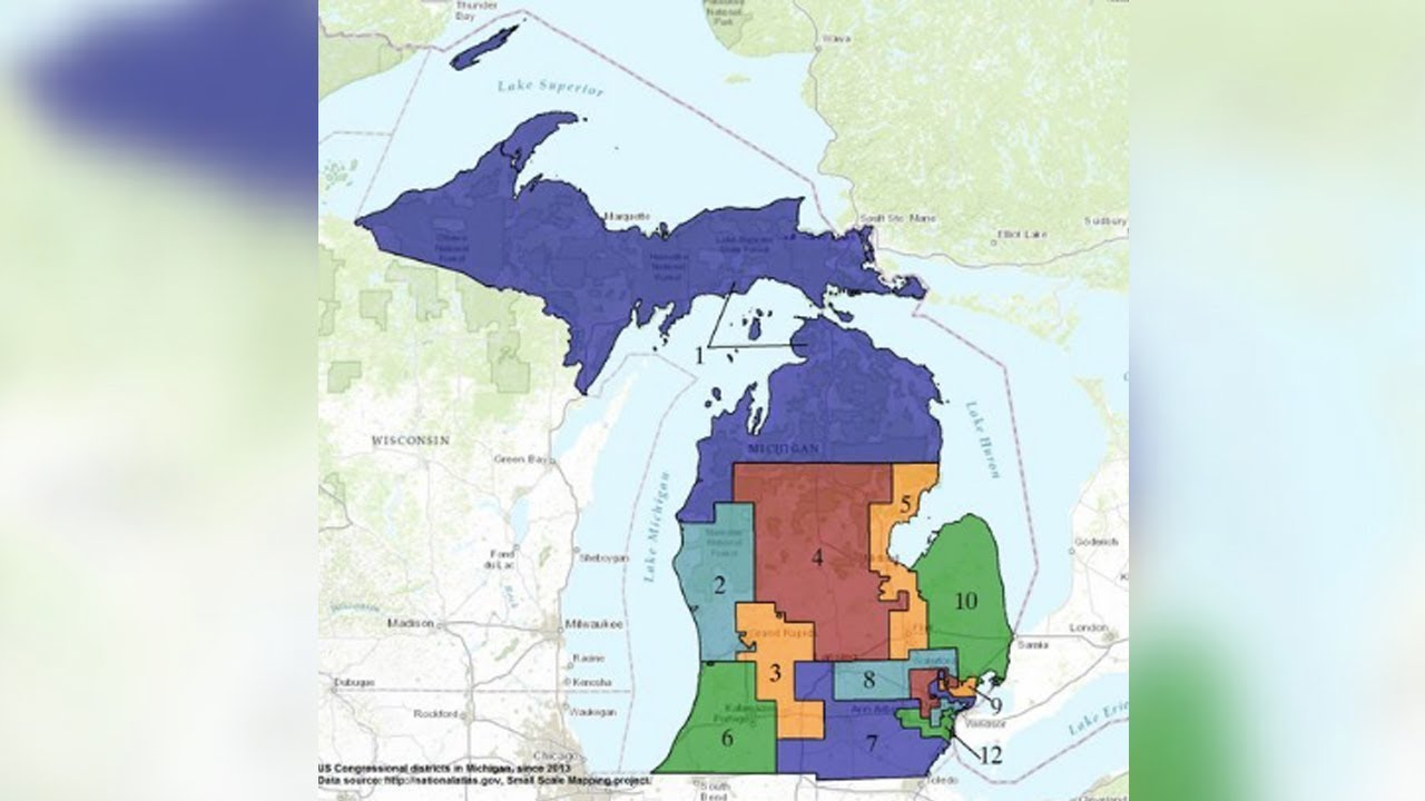 Michigan: The Latest Victory in Ending Gerrymandering