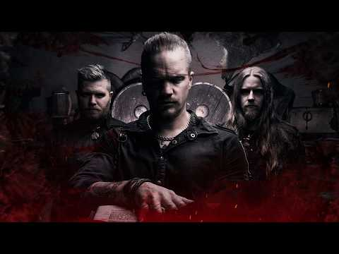 MANEGARM - Sveablotet (Official Lyric Video) | Napalm Records