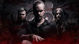 MANEGARM – Sveablotet (Official Lyric Video) | Napalm Records