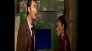 BBCi Doctor Who Series 3 Trailer