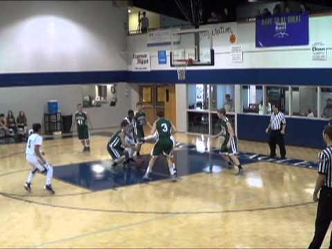 Holden Roop Pickens High School Basketball 2013 10th Grade Career Recruiting Video